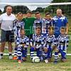 U12's Team - 1