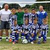 U12's Team - 3