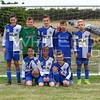 U12's Team - 8