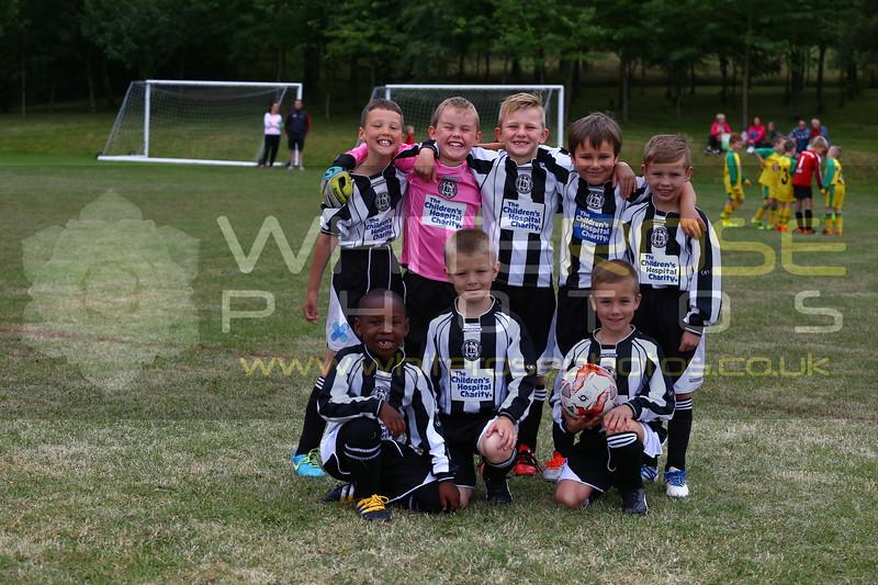 U8's Team - 1