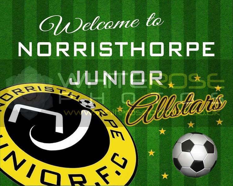 Norristhorpe logo