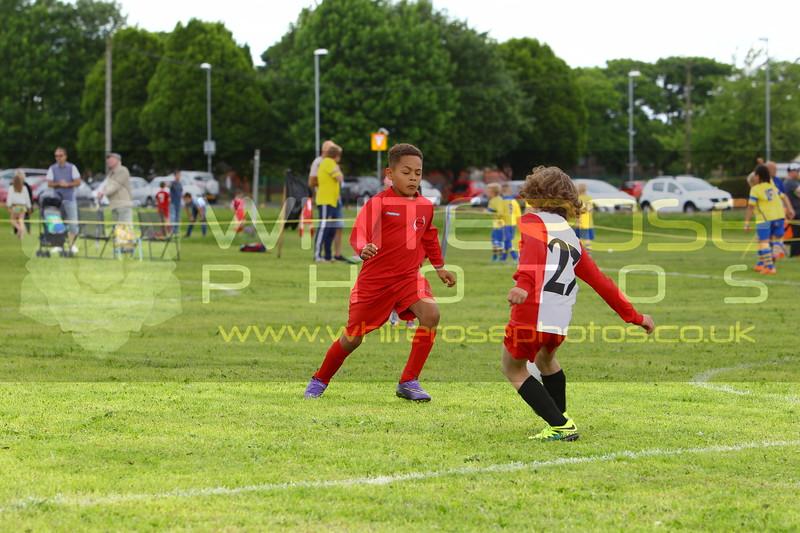 Drighlington Gala 2017 - Under 8's