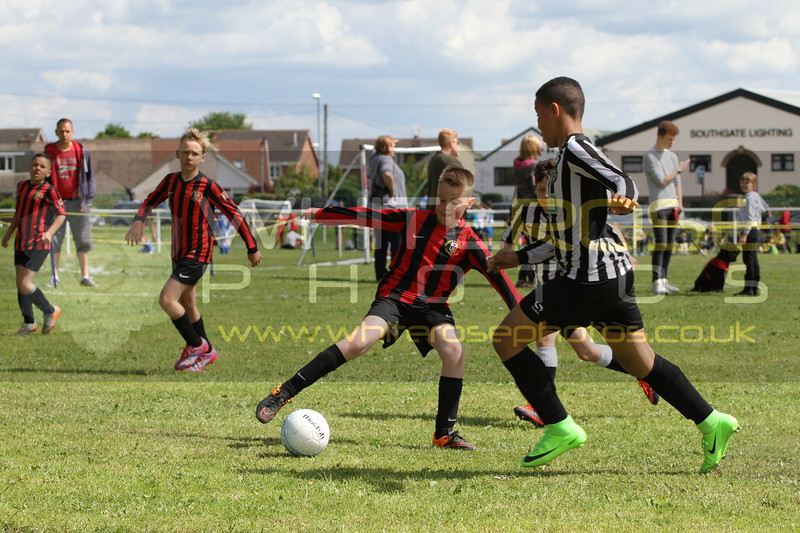 Drighlington Gala 2017 - Under 11's