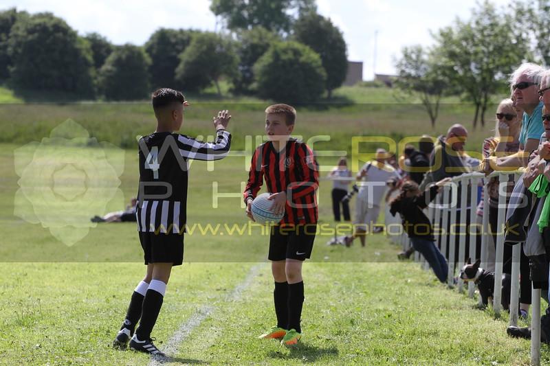 Drighlington Gala 2017 - Under 11's