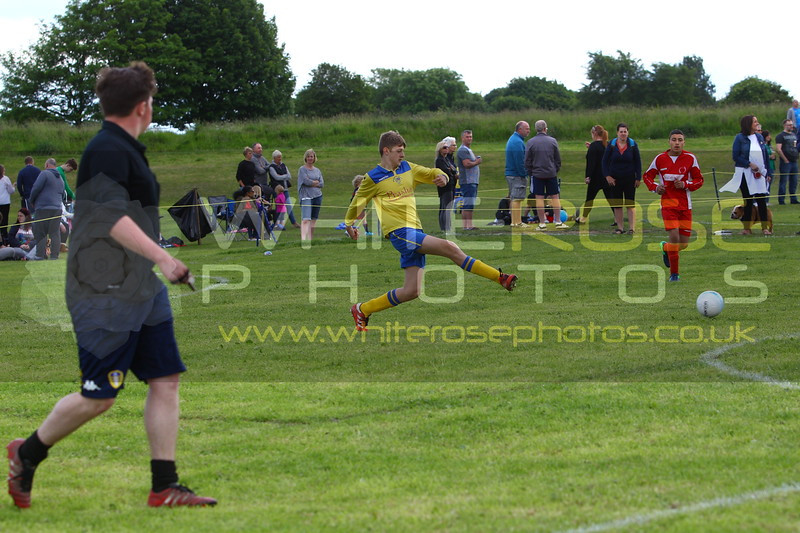 Drighlington Gala 2017 - Under 13's
