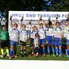 Hemsworth West End Terriers Gala 2017 - Under 11's Girls