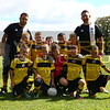 Hemsworth West End Terriers Gala 2017 - Under 7's