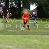 Hemsworth West End Terriers Gala 2017 - Under 10's Girls