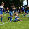 Hemsworth West End Terriers Gala 2017 - Under 12's
