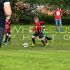 Hemsworth West End Terriers Gala 2017 - Under 8's