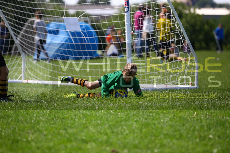 Ossett Town Gala 2017 - Under 7's