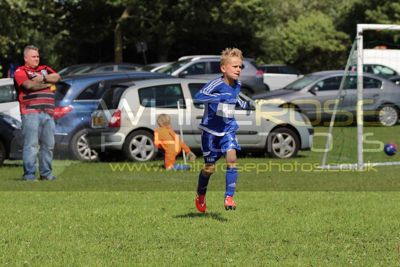 Ossett Town Gala 2017 - Under 8's