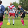 Ossett Town Gala 2017 - Ladies