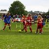 Ossett Town Gala 2017 - Under 9's Girls