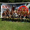 Ossett Town Gala 2017 - Team Photos