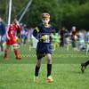 Ossett Town Gala 2017 - Under 14's