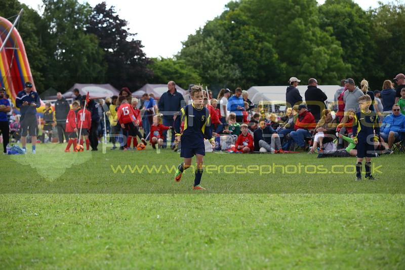 Ossett Town Gala 2017 - Under 9's