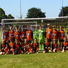 Rothwell Town Gala 2017 - Team photos