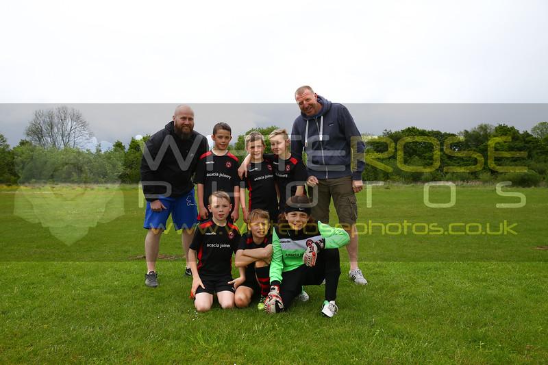 Rothwell Gala 2017 - Under 10's