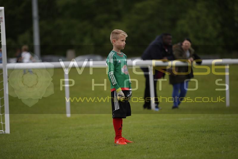 Rothwell Gala 2017 - Under 8's
