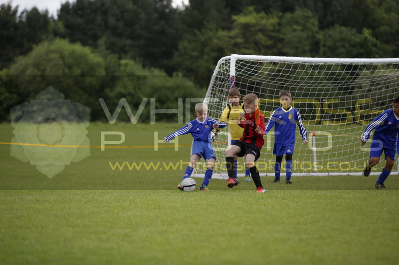 Rothwell Gala 2017 - Under 9's