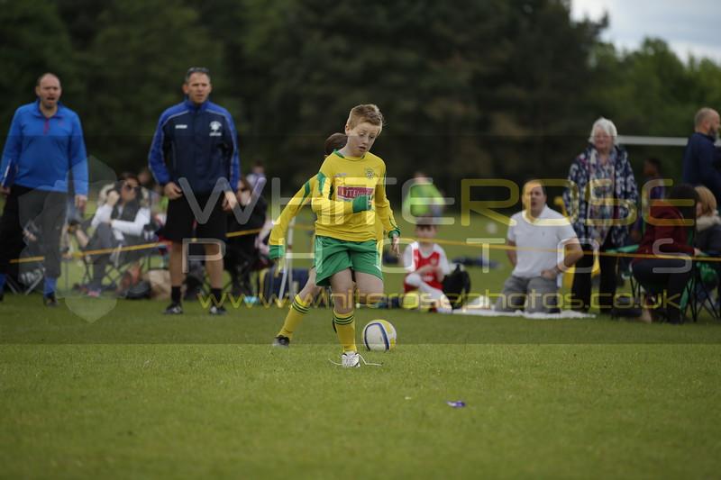 Rothwell Gala 2017 - Under 11's