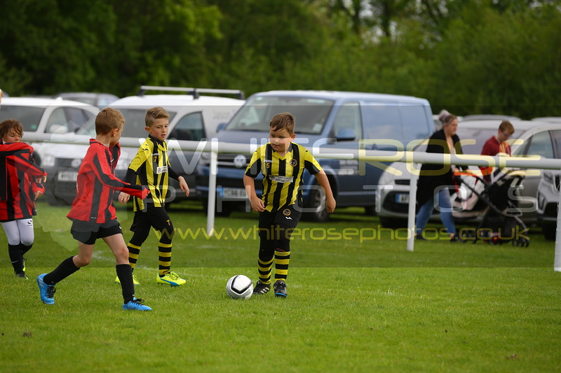 Rothwell Gala 2017 - Under 7's