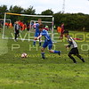 Hemsworth Town in Association with SESCU miners  Gala 2017 - Under 11's