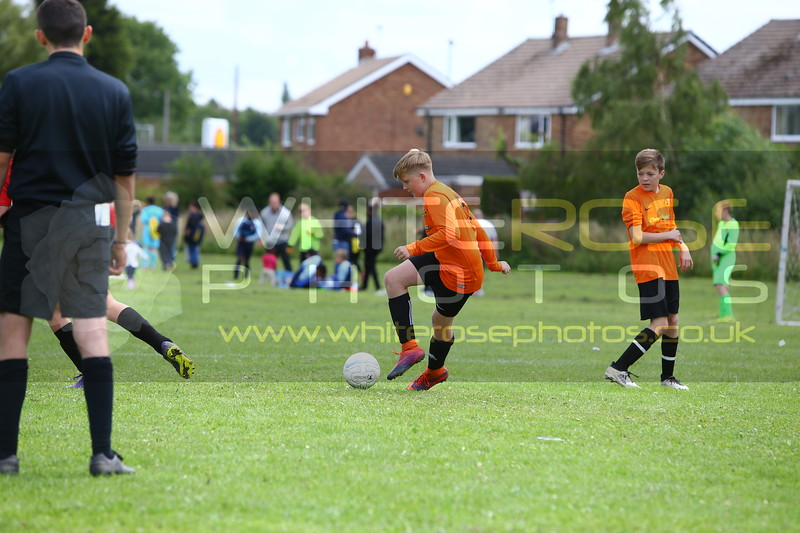 Hemsworth Town in Association with SESCU miners  Gala 2017 - Under 13's