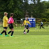 Hemsworth Town in Association with SESCU miners  Gala 2017 - Under 12's