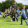 Hemsworth Town in Association with SESCU miners  Gala 2017 - Under 8's