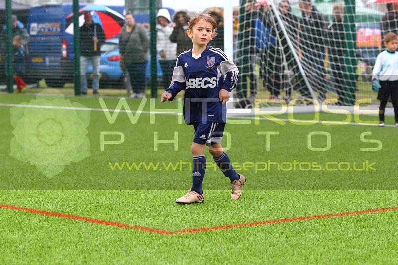 Thorpe United Gala 2017 - Under 6's