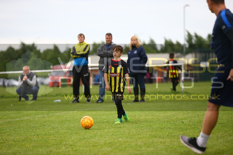 Thorpe United Gala 2017 - Under 9's