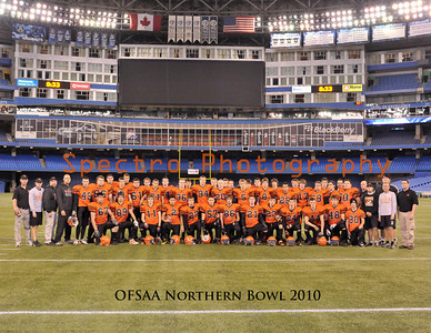 Team Photos and Officials