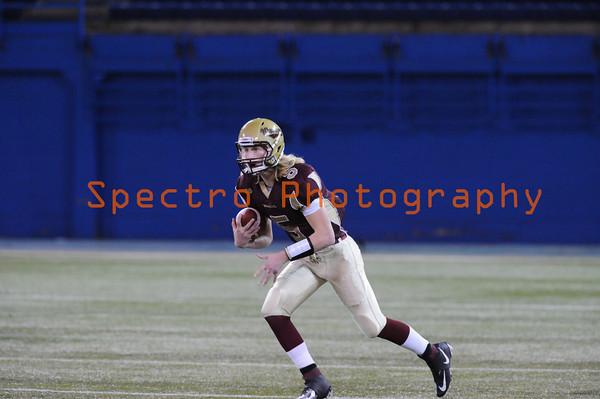 Metro Bowl 2012
