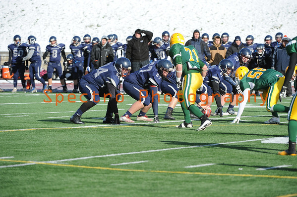 OFSAA Football Bowl - Westdale vs Assumption