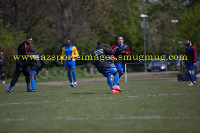 COMMUNITY CUP 009