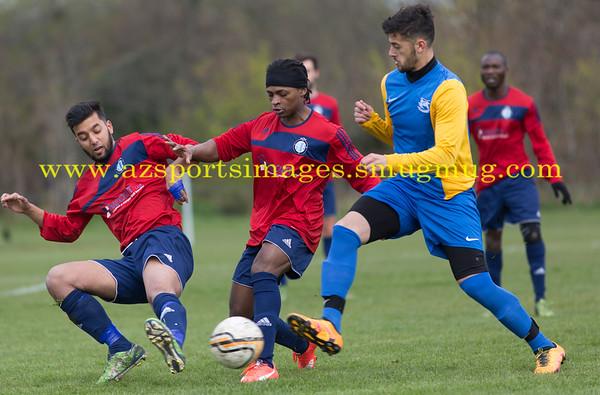 016 ILFL Cup 2016