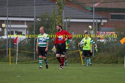 072 FC HAMLETS 3-0 CATHOLICS UNITED