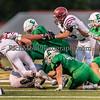 Football Maple Grove vs. Edina 9-16-16