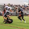 Football Osseo vs Andover 9-9-16