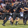 Football Osseo vs. Totino Grace 9-23-16