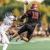 Football Osseo vs. Maple Grove 9-1-16