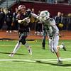 Football Maple Grove vs Edina 10-13-17