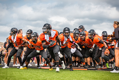 Osseo High School