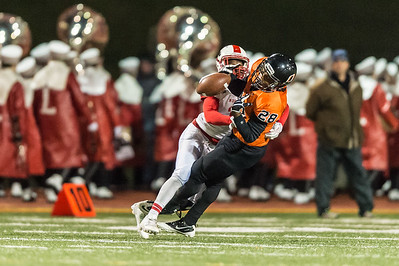 Osseo vs. Lakeville North 10-29-15