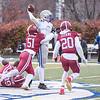 11/23/19 - Football - C3 Quarter- Lutheran St. Charles vs Trinity