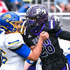 10/03/2020 - Football - Parkway North vs Seckman
