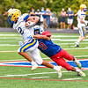 10/10/2020 - Football - John Burroughs at Priory