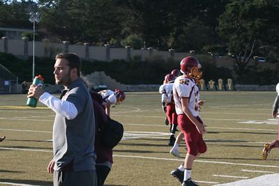 M-A vs Monterey  9/26/2014